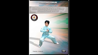 Increase Your Flexibility with Hun Yuan Tai Chi Chan Si Gong: Foundation Exercises