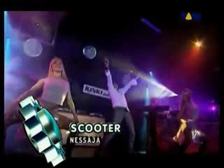 Scooter - Nessaja (Live  VIVA Club Rotation)