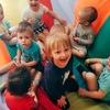 Незабудки —занятия детям; домашний детский сад;