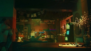 Настя Кудри - Ne Rap (directed by )