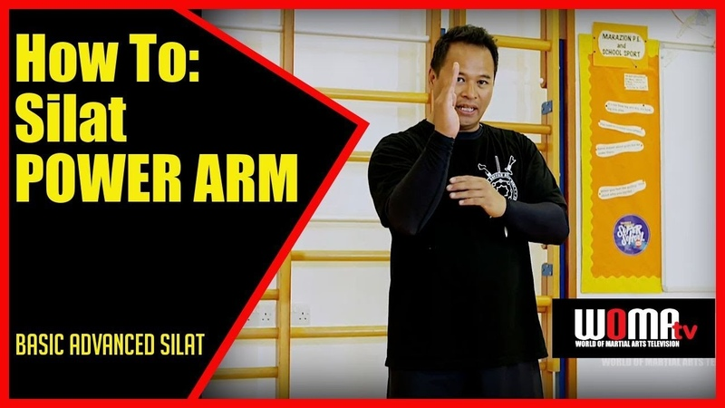 How To Train Devastating Fore Arm Power Maul Mornie SILAT