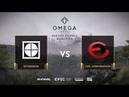 EXTREMUM vs Evil Corporation OMEGA League Europe CQ bo1 Eiritel Bobruha
