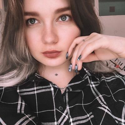 Полина Богатырёва