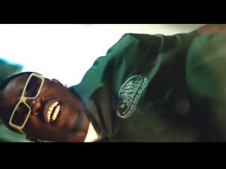 AG CLUB - MEMPHIS PT.2 ft. NLE Choppa, A$AP Ferg (OFFICIAL VIDEO)