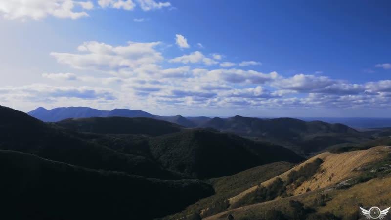 Место съемок фильма Грозовые ворота с высоты