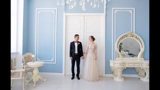 KITKAT FILMS - Wedding clip E&A (4K)