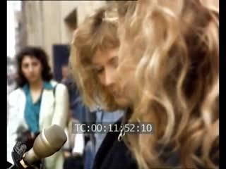 Madonna - Desperately Seeking Susan Rushes  Behind The Scenes, 1984