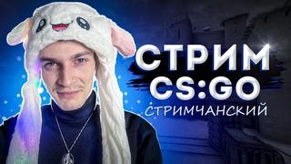 ВЕСЕННИЙ СТРИМЧАНСКИЙ/CSGO/ОБЩЕНИЕ/РОЗЫГРЫШИ И МНОГОЕ ДРУГОЕ