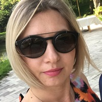 Марина Рамазанова