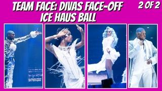 Team Face: Divas Face-Off w/ Demi Lovato 2 of 2   Legendary HBO Max Season 2