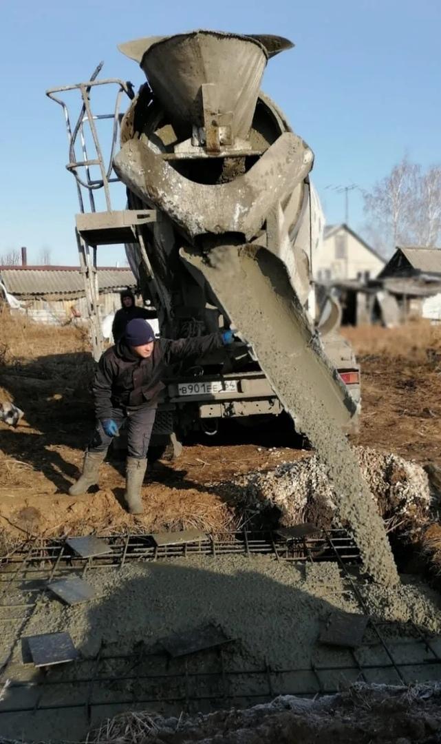 До 30 ноября в селе Таволожка должны установить новую водонапорную башню