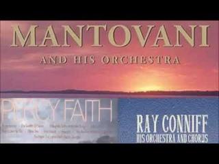Ray Conniff Percy Faith