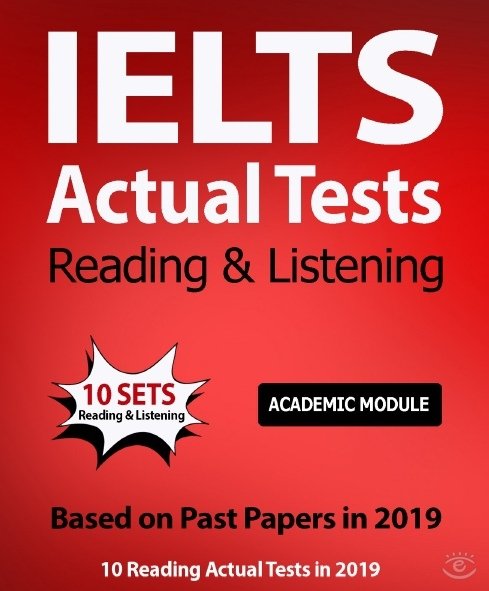 ielts actual tests reading listening